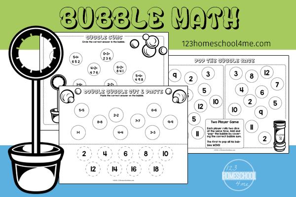 Bubble-Kindergarten-Math-Worksheets