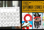 September Stories for Kids