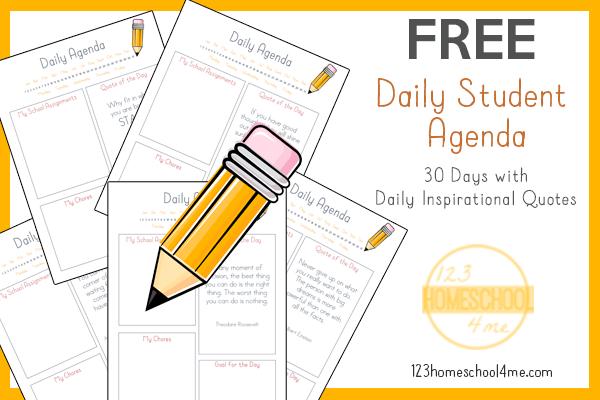daily-agenda-free