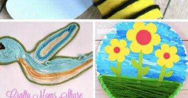 Yarn Crafts for all Seasons