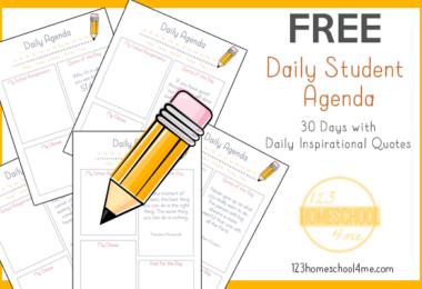 Homeschool-Schedule-Planner