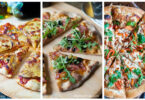 Creative Pizza Recipes