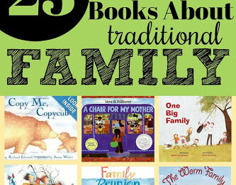 Picture Books-about-Traditional-Families
