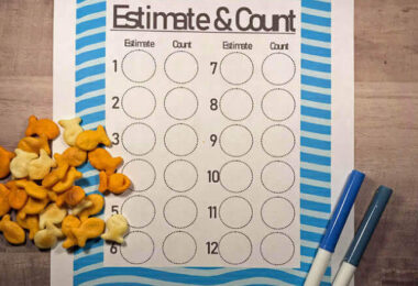 Goldfish-Estimating-Numbers-Printable