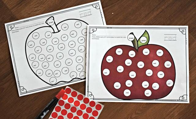 free-printable-color-worksheets-for-kids-toddler-preschool-kindergarten-first-grade