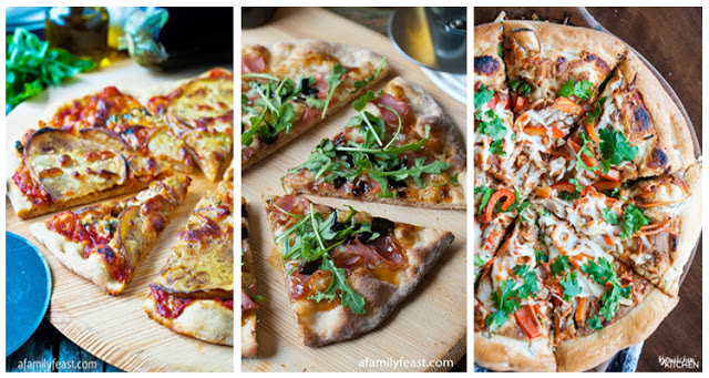 kid-favorite-pizza-recipes