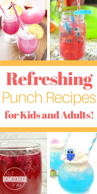best-punch-recipes-for-every-occassion