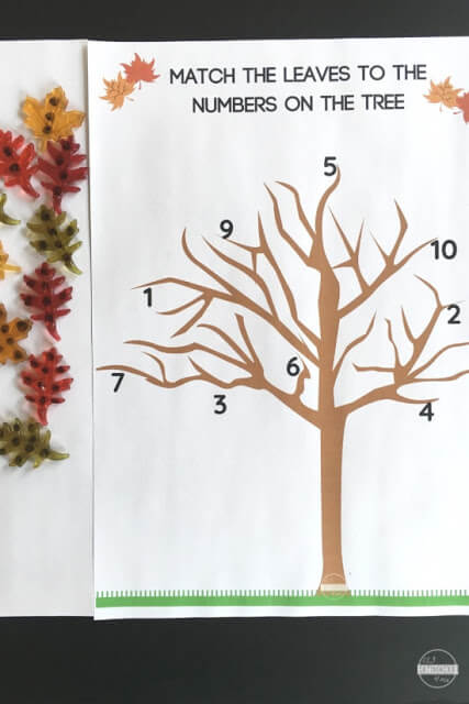 count-dots-match-with-free-autumn-tree-printable-preschool-kindergarten-math