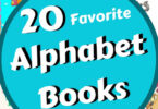 Favorite Alphabet Books