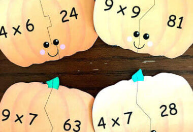 Multiplication-Pumpkin-Math-Puzzles