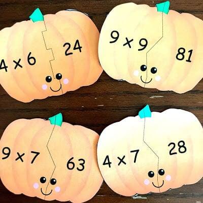 super-cute-fall-math-center-learning-activity