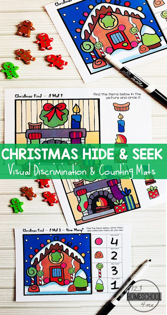 Christmas-Hide-and-Seek-Counting-Mats