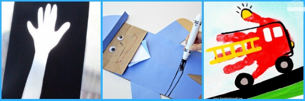Community-Helpers-Theme-Art-or-Craft-Projects