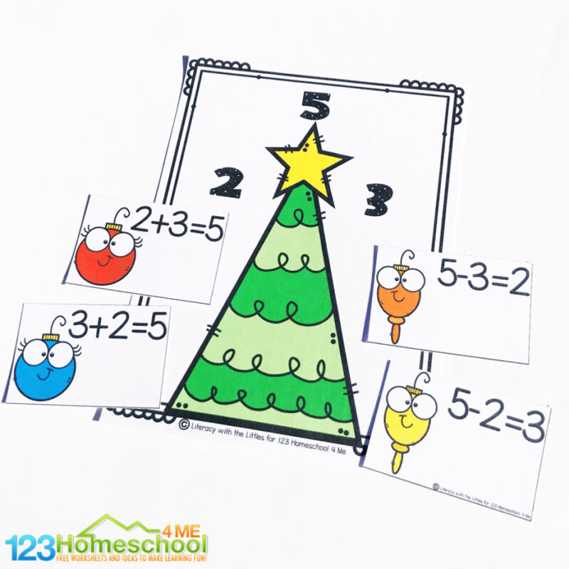 Free-Christmas-Fact-Families-Activity