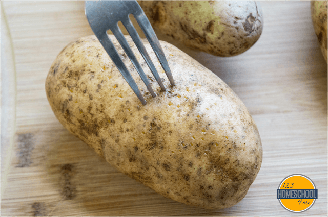 baked potato recipes