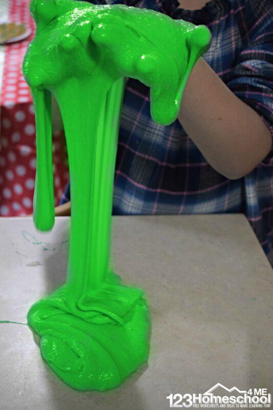 best-Christmas-slime-recipe