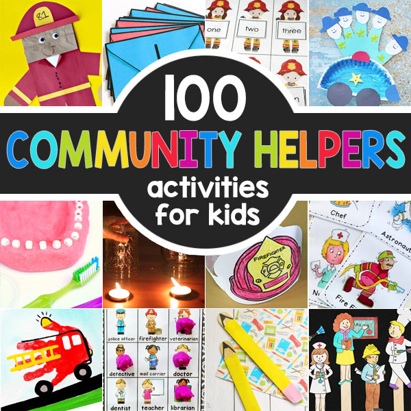 community-helpers-theme-for-kids