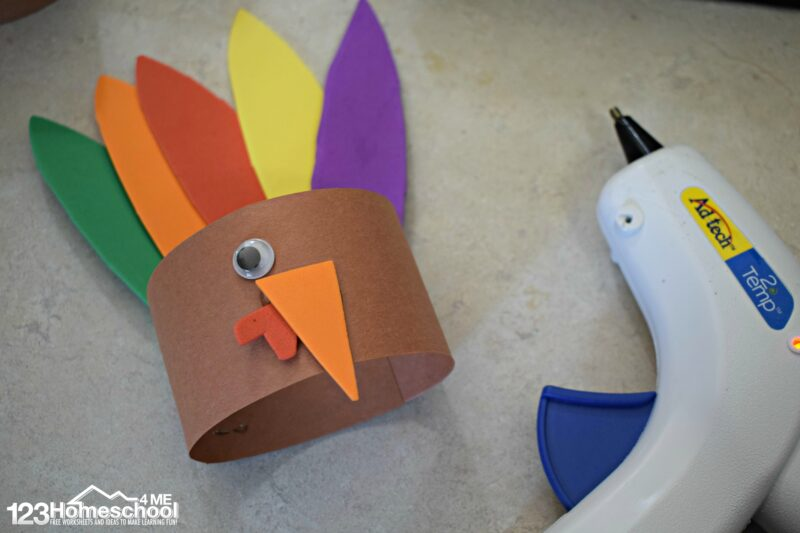 cute-turkey-craft-for-kids