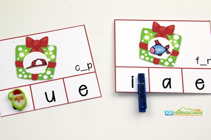 cvc-word-cards