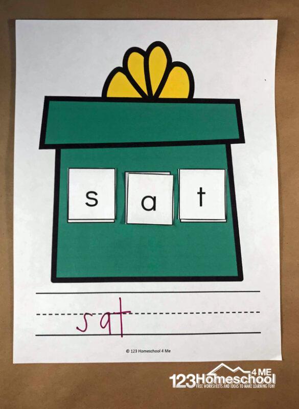 cvc-words-practice