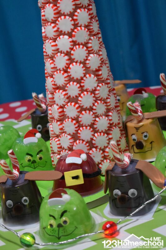 easy-peppermint-candy-centerpiece-craft