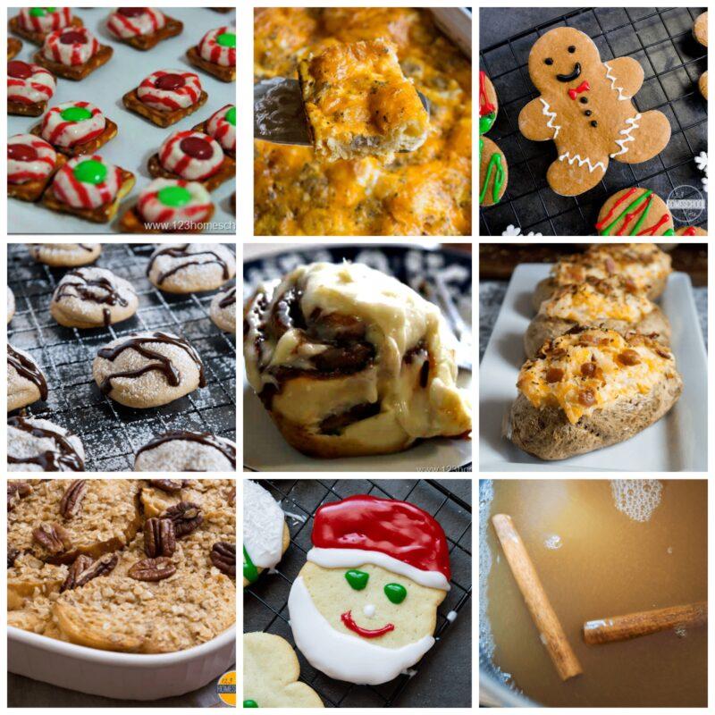 family-favorite-christmas-recipes