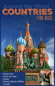 Countries for Kids