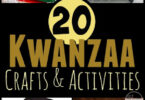 Kwanzaa Crafts