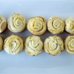 Heavenly Orange Rolls Recipe