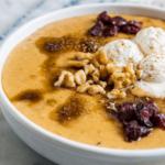 Crockpot Pumpkin Pie Oatmeal Recipe