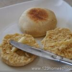 Easy Homemade English Muffin Recipe