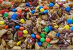 Carmel Snack Mix Recipe