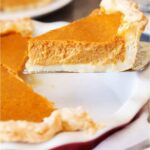 Best Pumpkin Pie Recipe