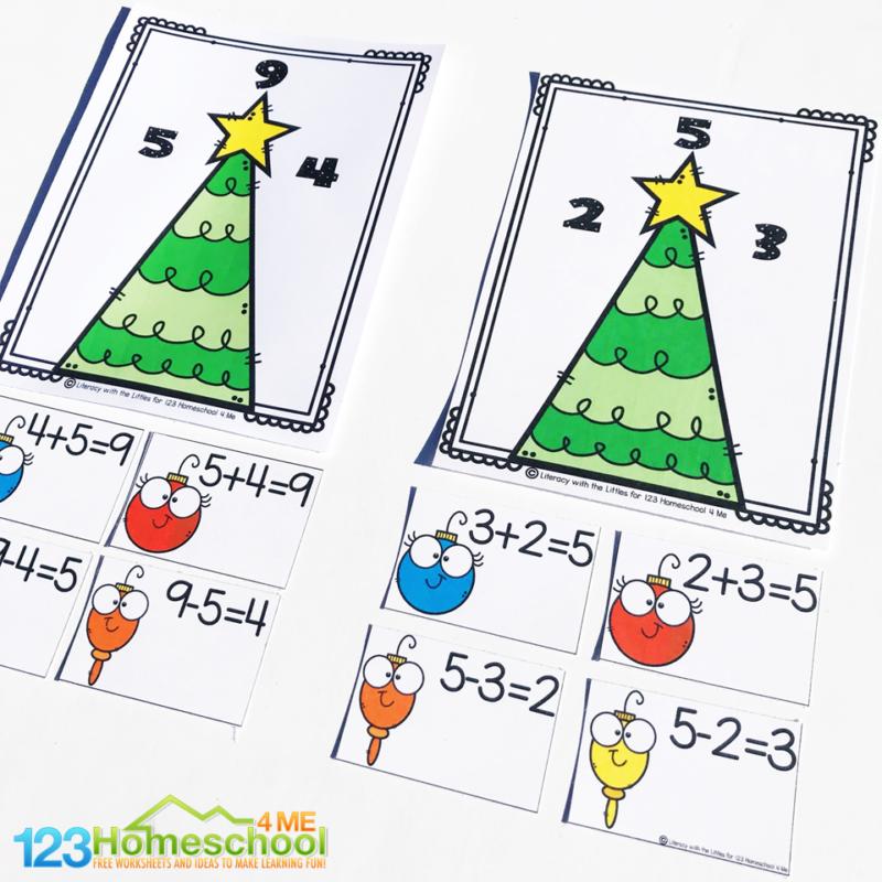 kindergarten-christmas-math