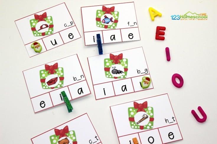 short-vowel-game