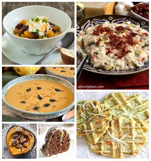 squash-fall-recipes