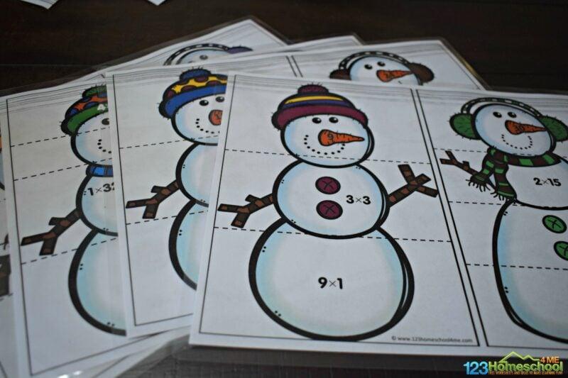 Christmas-math-game