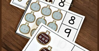 Free-Christmas-Cookies-Counting-Clip-Cards