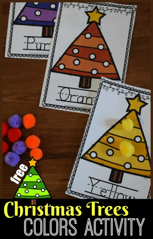 Free-Christmas-Trees-Colors-Sorting-Activity