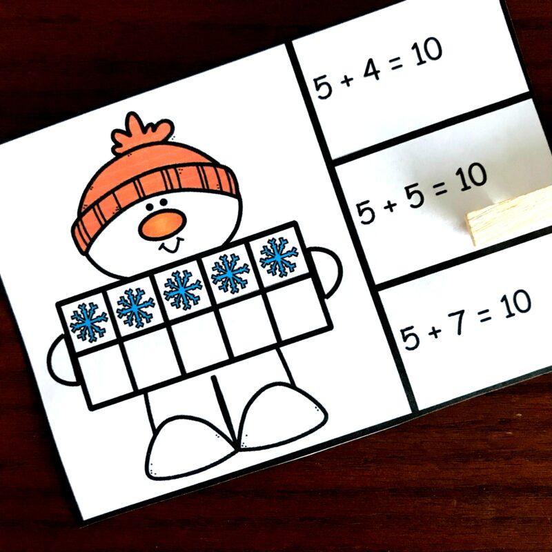 addition-math-practice