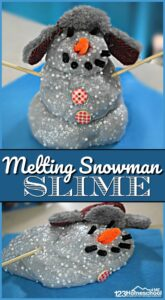amazing-melting-snowman-slime-recipe