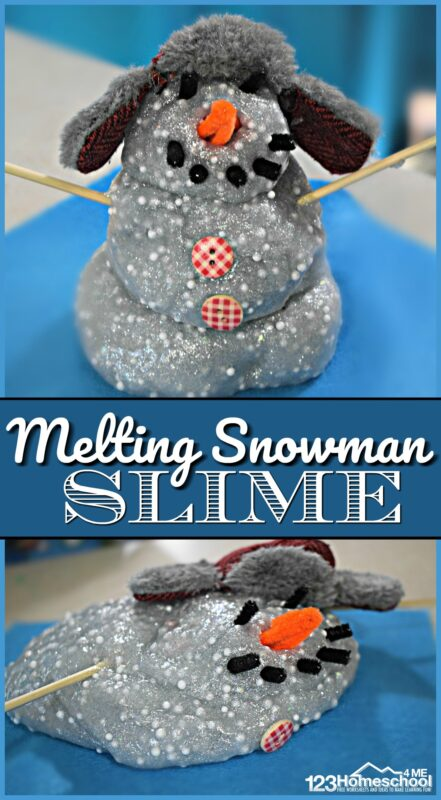 amazing-melting-snowman-slime-recipe