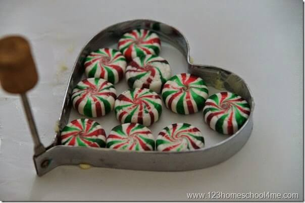 fill metal cookie cutters