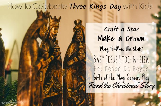 happy 3 kings day