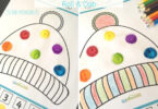 preschool-printables