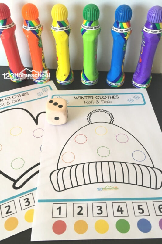 toddler-preschool-winter-printable-worksheets