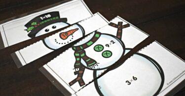 winter-math-practice