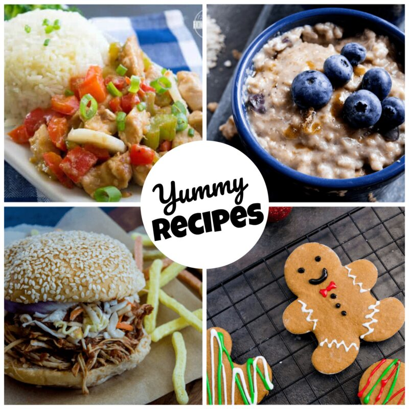 yummy-recipes