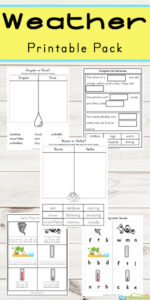 Weather-Printable-Pack