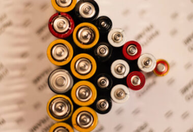 Battery Experiments for Kids